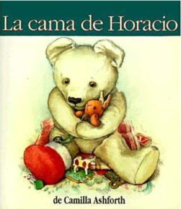 La cama de Horacio